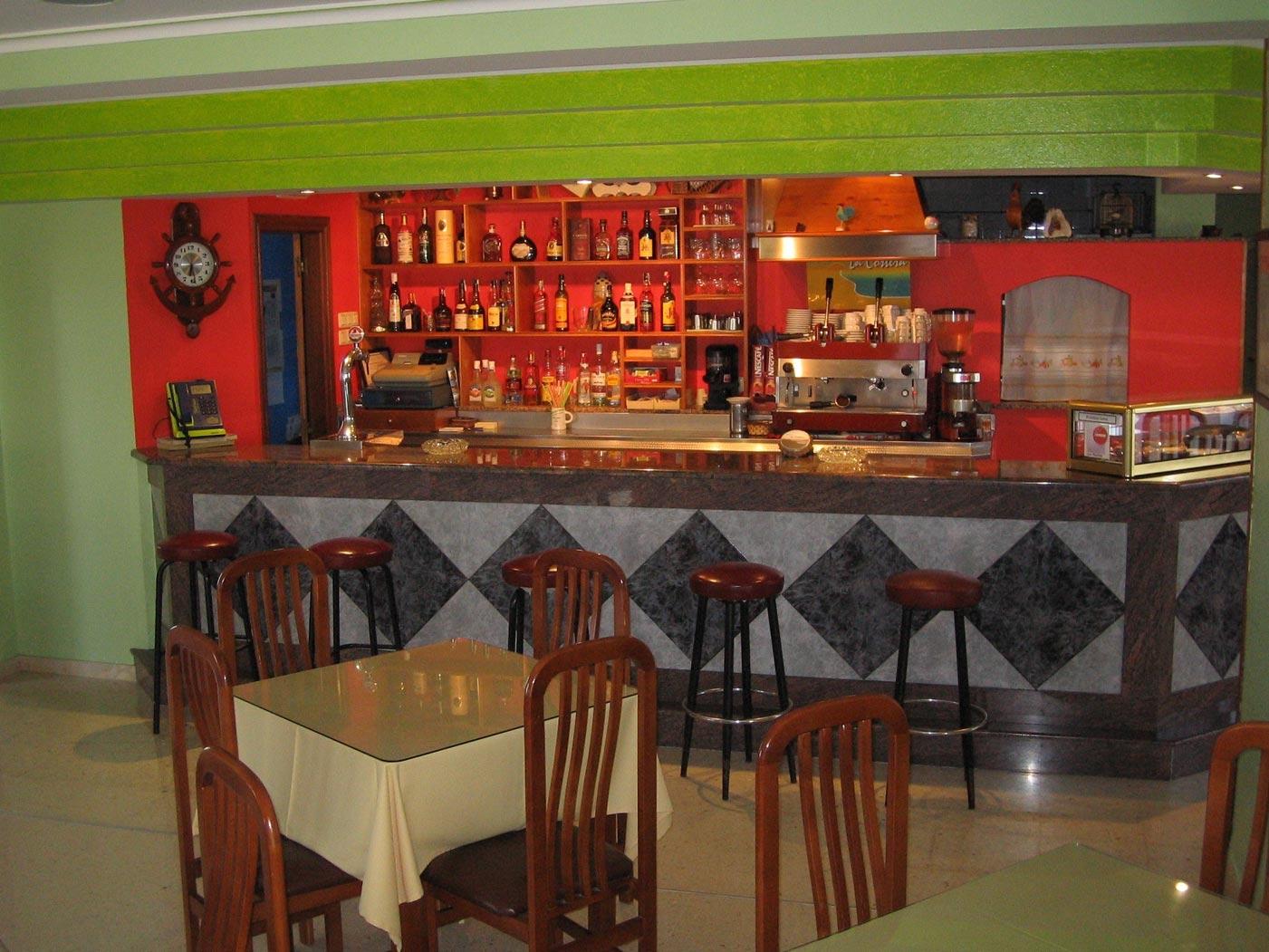 Hotel La Costera